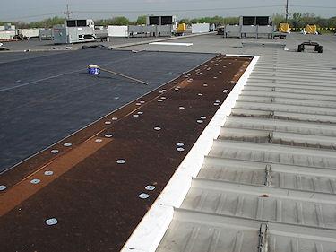 Beautiful ... EPDM Roofing Contractors 4 ...