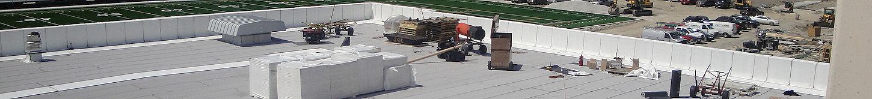 Modified Bitumen Roofing Contractors Chicago