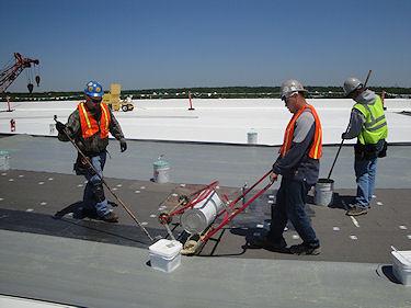 ... Tpo Pvc Roofing 6 ...