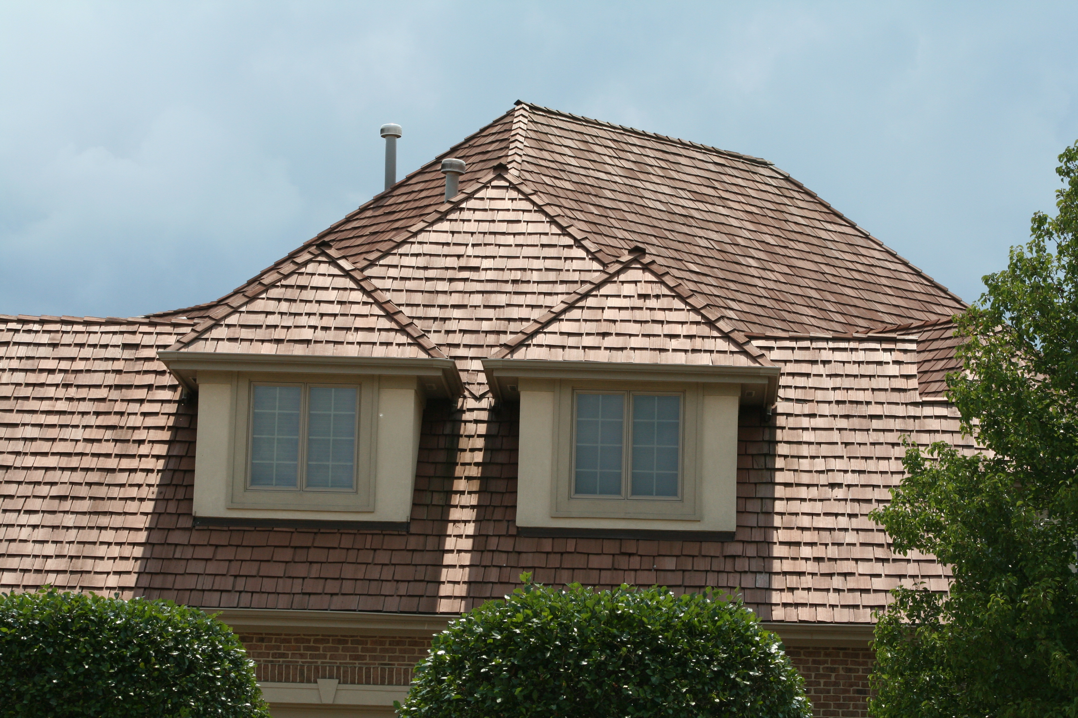 wood shake roofing 9